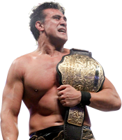 World Heavyweight Champion