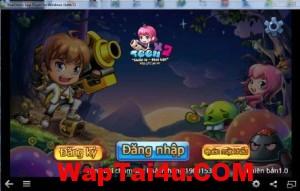 teenteen pc3 Hướng dẫn chơi game teen teen trên PC   Laptop