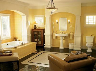 ceiling mount bathroom lighting fixtures