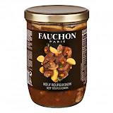 Beef Bourguignon - Fauchon Paris