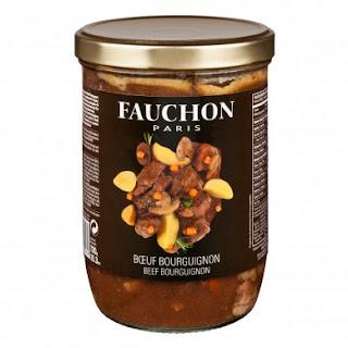 Boeuf Bourguigon - Fauchon Paris