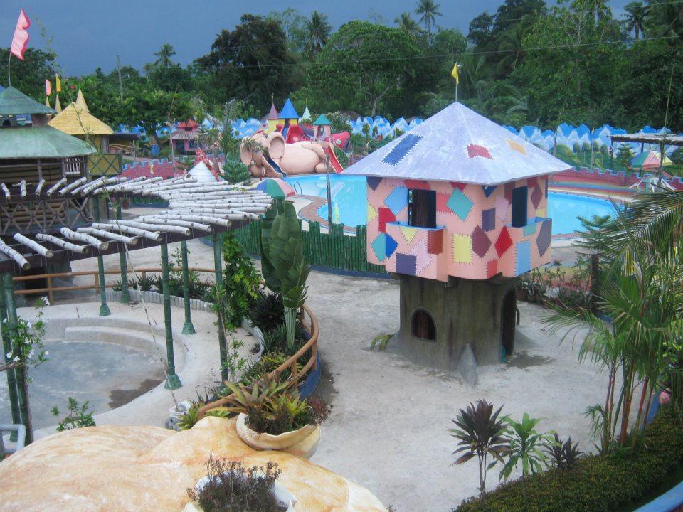 Vacation Spot Dream Vacation Destination Korakai Baywalk Resort Samal Island