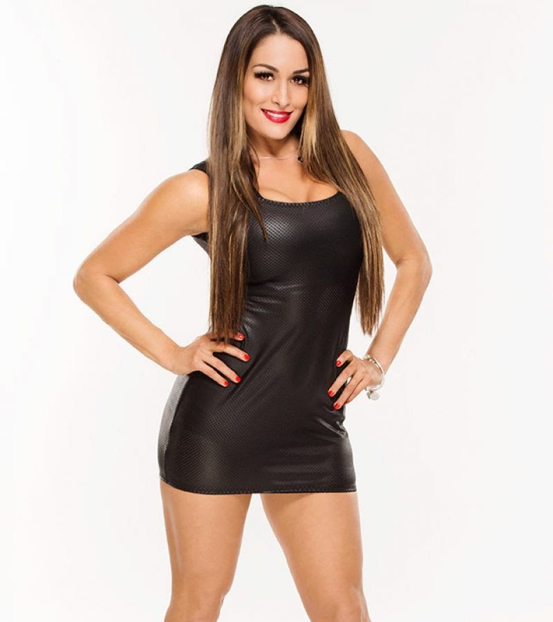 Nikki Bella Photos – Fearless Nikki