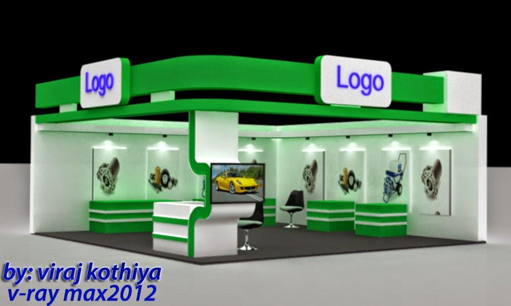Event Stall Design
