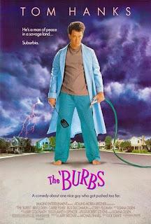 Watch The 'Burbs (1989) movie free online