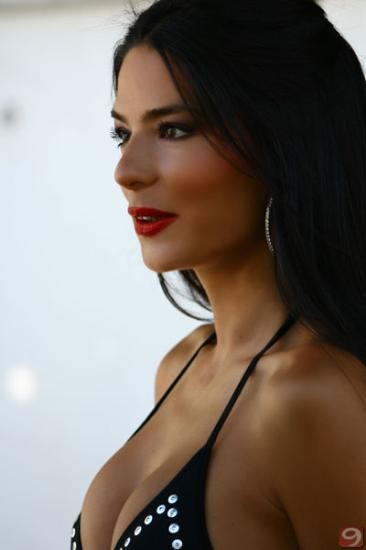 demet akalin hot - photo #10