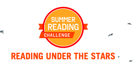 Scholastic Reading Challenge