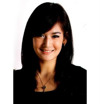 Biodata Profil dan Foto Maria Selena Nurcahya