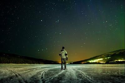 Banyak Bintang di Langit