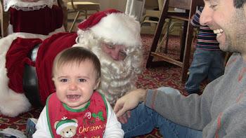 Santa Part 2