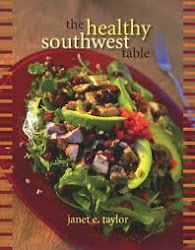 My Favorite Cookbooks: Healthy Southwest Table