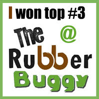 The Rubber Buggy Top 3