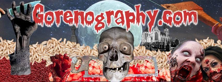 GORENOGRAPHY