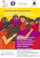 Promotoras Comunitarias