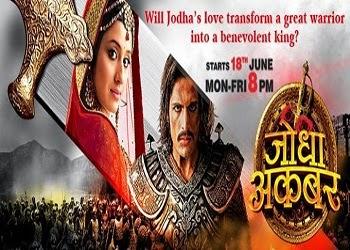 Jodha Akbar Episode 365 4th November 2014 Zee TV