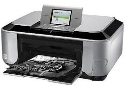 Canon Pixma Mp996 Printer Driver