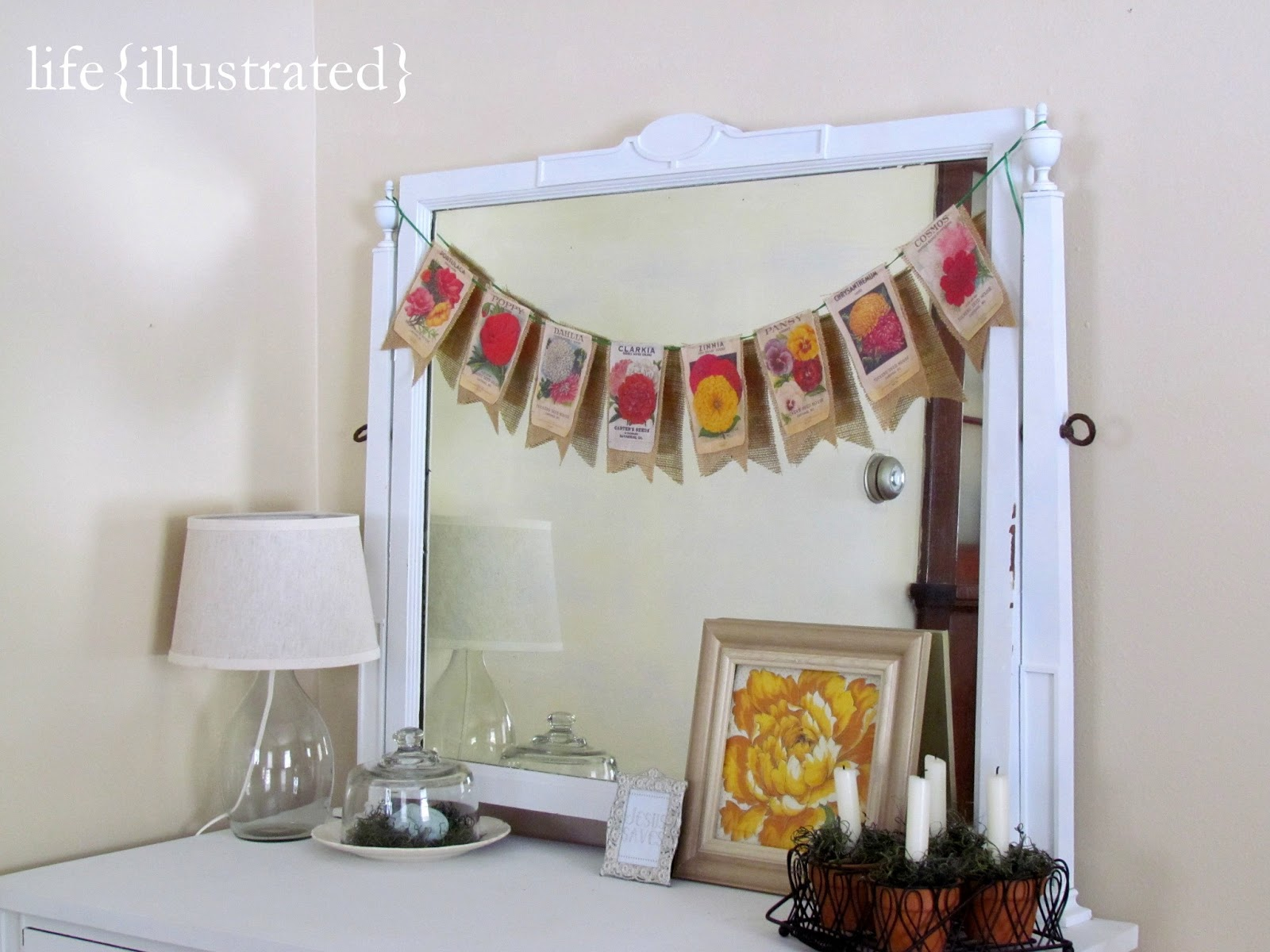 Spring Open Your Door With 10 Easy Décor Ideas - Blindsgalore Blog