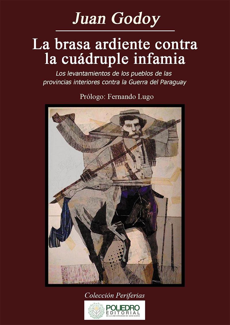 Libro sobre la guerra del Paraguay