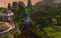 World of Warcraft 5.3 PVP