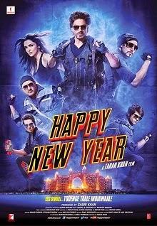 Xem Phim Chúc Mừng Năm Mới - Happy New Year