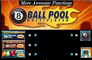 8 Ball Pool Hack Tool