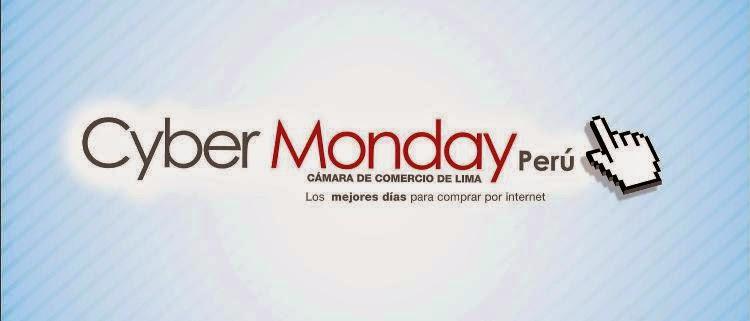 Cyber Monday Perú 2014 - Tercera Edición - Fechas días página oficial para comprar