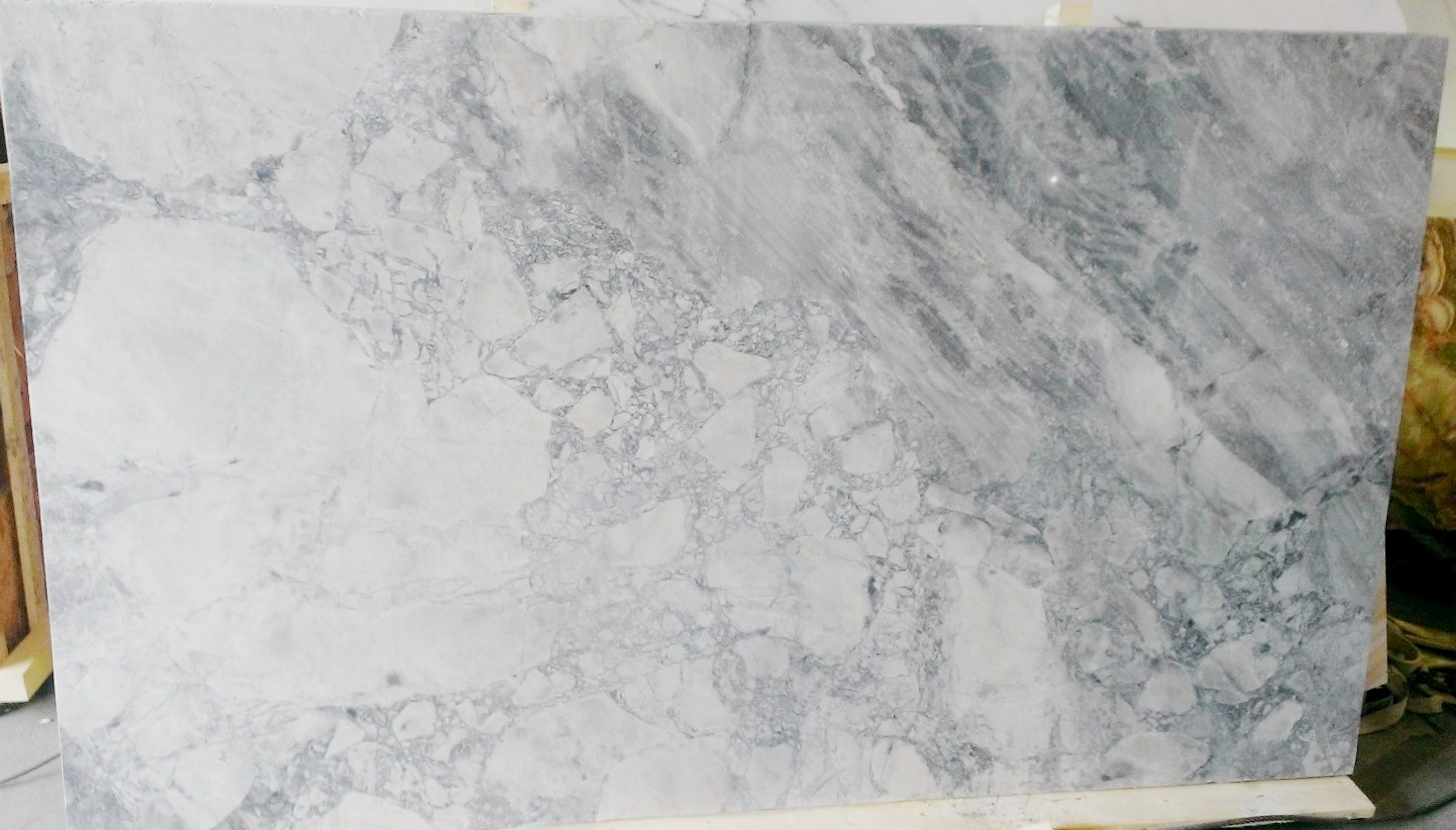 want the look of marble but the durability of granite