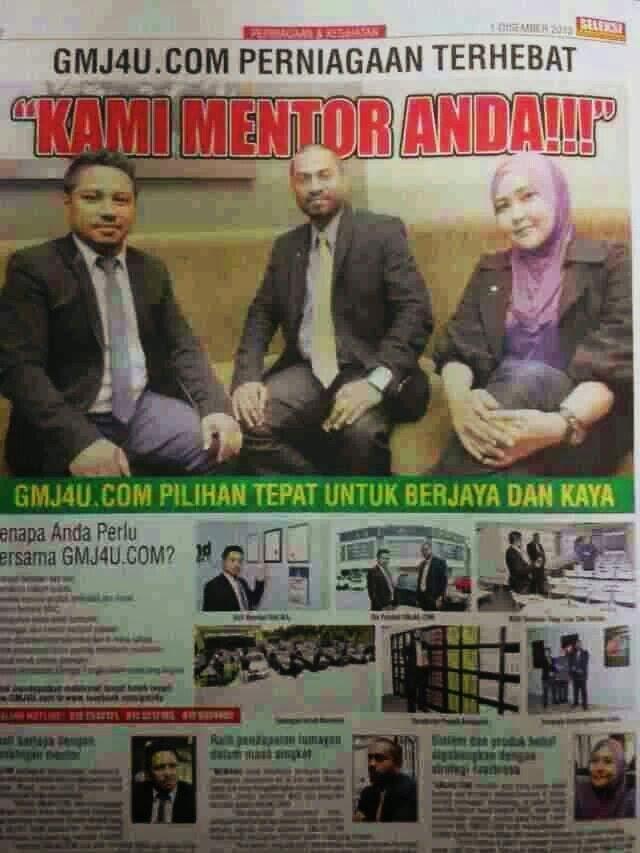 GMJ4U.COM DI AKHBAR!!