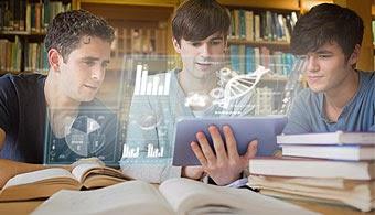 Confira as principais características das bibliotecas do futuro