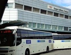 Visitar Bergen - Bus del Aeropuerto de Bergen