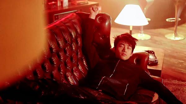 2PM Taecyeon Go Crazy