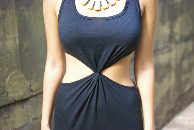 marco polo платье