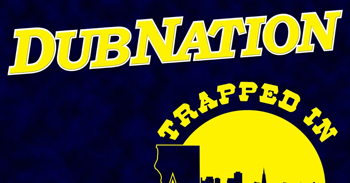 Dub Nation T Shirt Coming This Week Trapped In Golden State