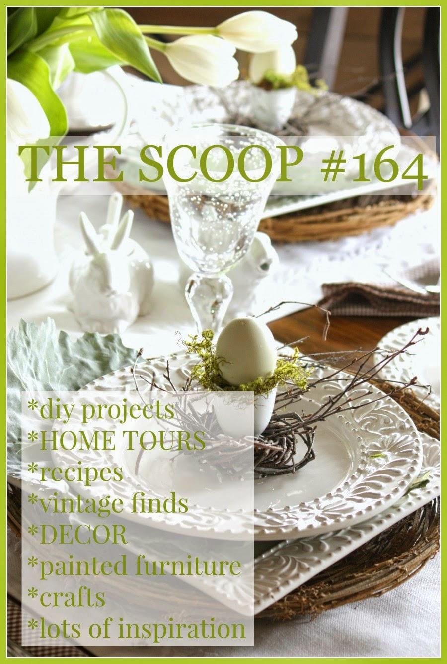 http://www.stonegableblog.com/the-scoop-165/