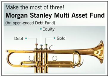 Morgan Stanley Multi Asset Fund