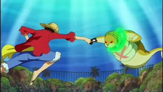 One Piece Episode 626 Subtitle Indonesia - Anime 21