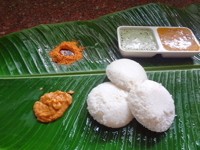 Your Everyday Cook: Idli/Dosa batter