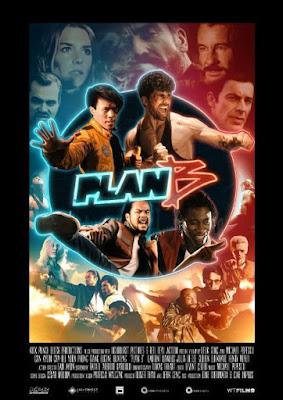 Plan B Scheiß Auf Plan A 2016 DVD R2 PAL Spanish