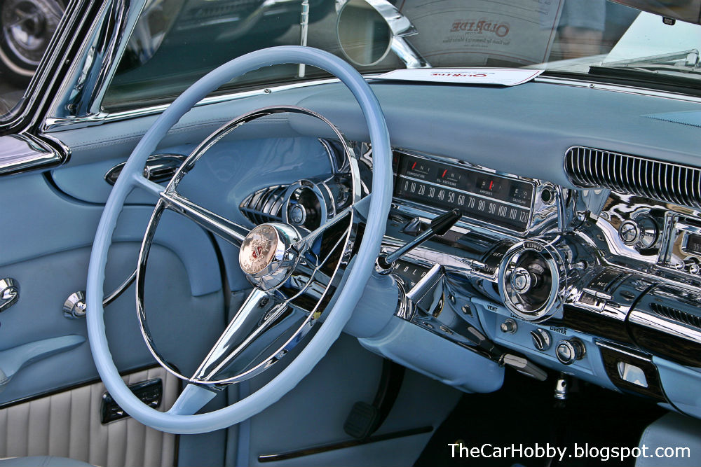 Cool Car Dashboards Buick Roadmaster The Car Hobby - Cool car dashboards