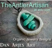 The Antler Artisan