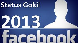 status+lucu+facebook Status Facebook Gokil Dan Lucu Terbaru 2013