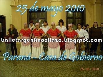 25 de mayo 2010 - Bicentenario de la Patria