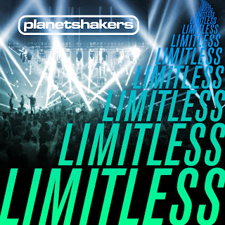 Download – CD Planetshakers – Limitless – 2013