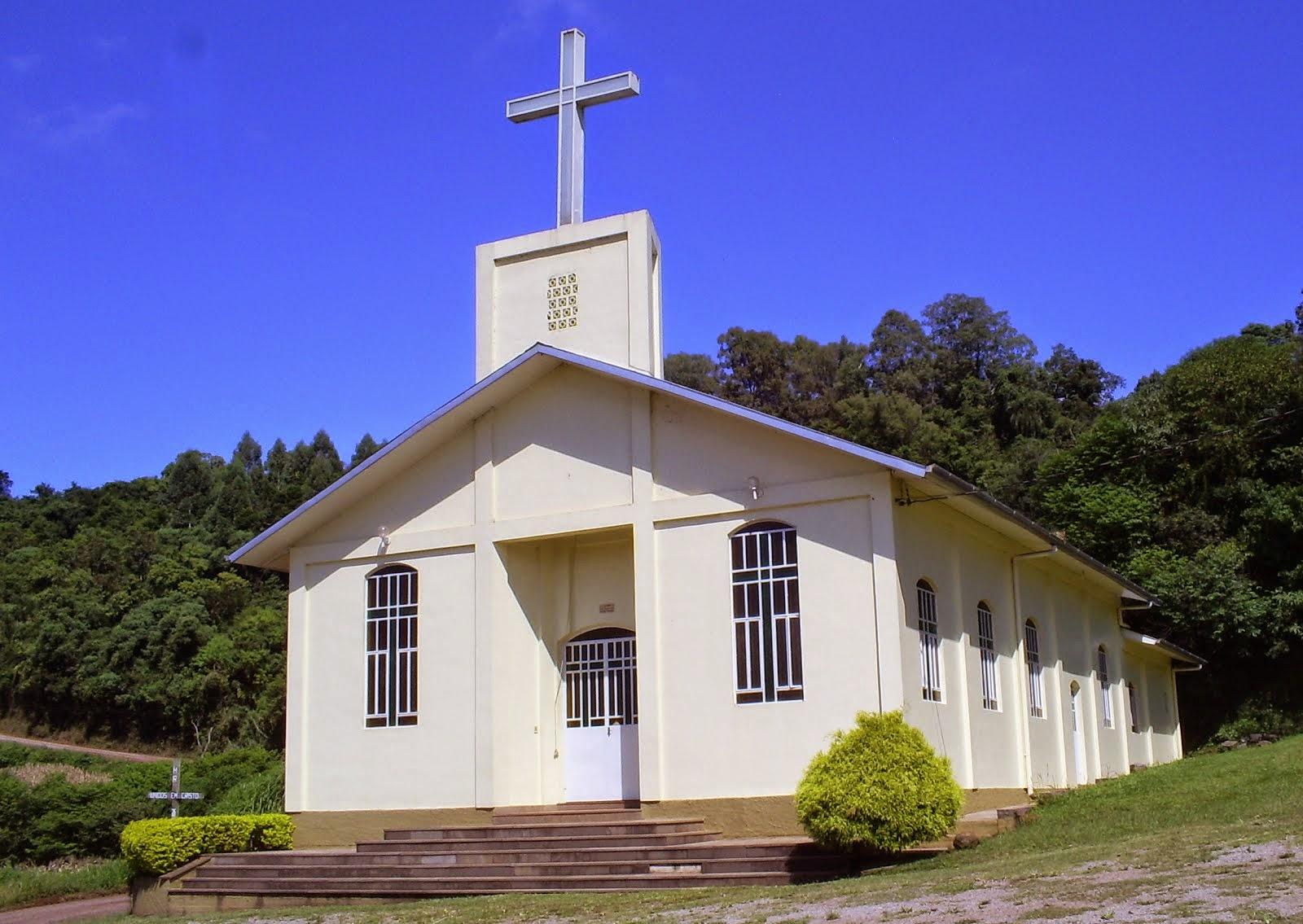 Comunidade São Rafael