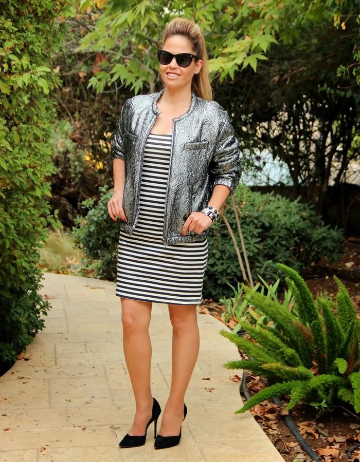 בלוג אופנה Vered'Style האיזבל מארה שלי בהופעת בכורה