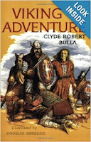 Viking Adventure - Clyde Robert Bulla