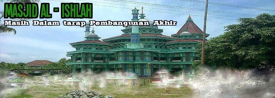 Masjid Kota Kragan