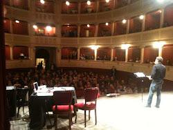 Ultimo dell'anno a Cortona