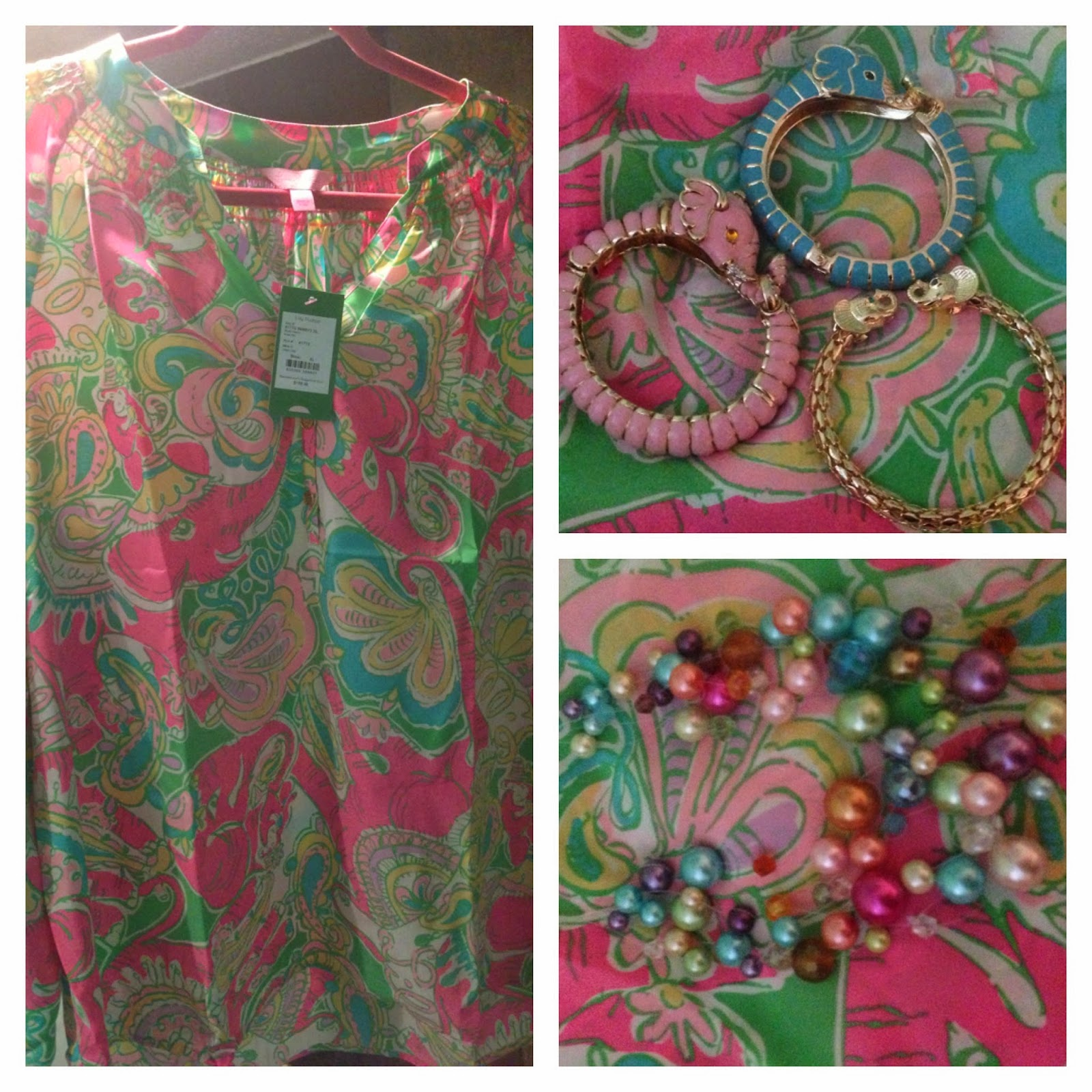 Lilly Pulitzer Chin Chin Dress