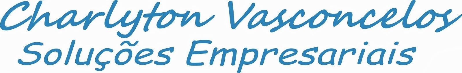 Charlyton Vasconcelos - Soluções Empresariais